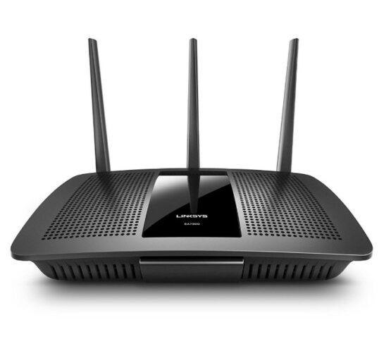 Router Linksys Ea7300 Mu-mimo Ac1750 2