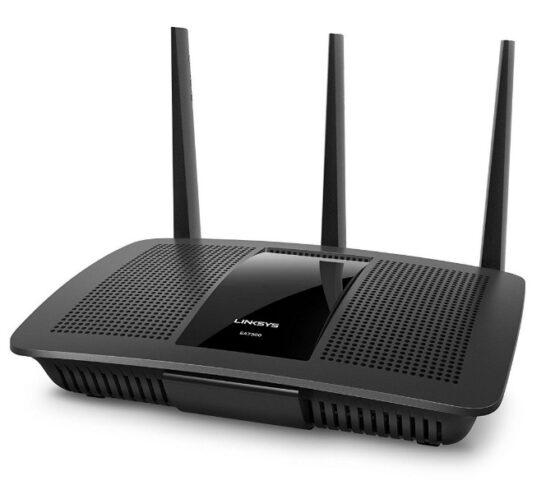 Router Linksys Ea7300 Mu-mimo Ac1750 3