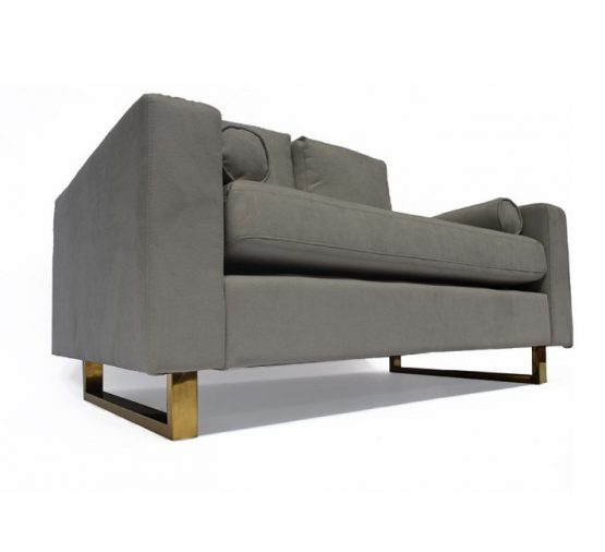 Sillon Unsi Furniture 2 Cuerpos Malmo 3