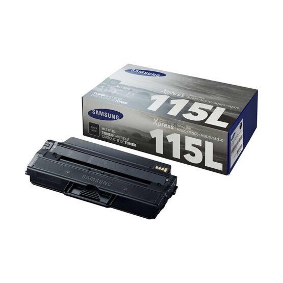Toner Samsung MLT-D115L/XAA Original 1