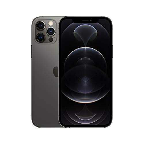 "Celular Apple Iphone 12 Pro/ 6.1""/ 6Gb/ 128Gb Black 1"