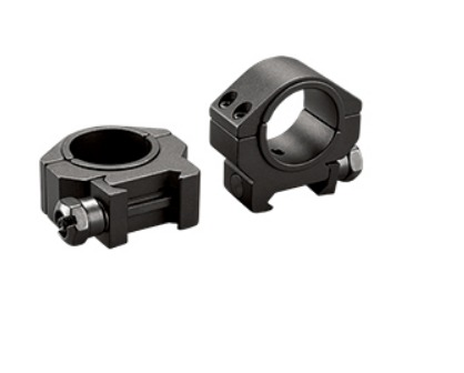 "Anillas de Visor Tasco de 1""a 30 mm Bajo 1"
