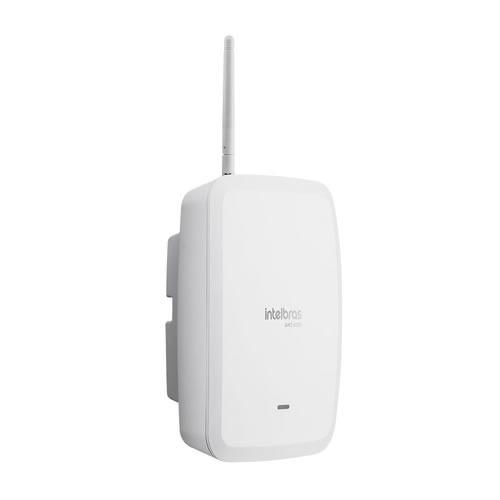 Alarma Central Monitoreada Intelbras AMT 8000 WIFI / BAT 2