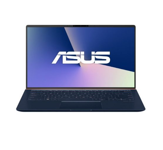 """Asus Zenbook 14 Ux433fac-a5154t/ 14""""/ I5-10210/ 8Gb/ 512Gb/ W10h 1"""