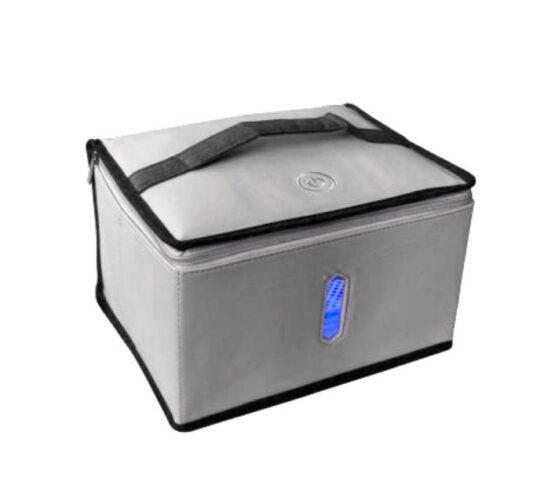 Caja Esterilizadora Uvc 2
