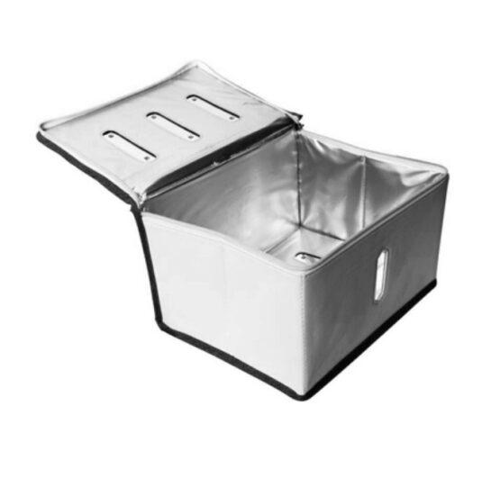 Caja Esterilizadora Uvc 3