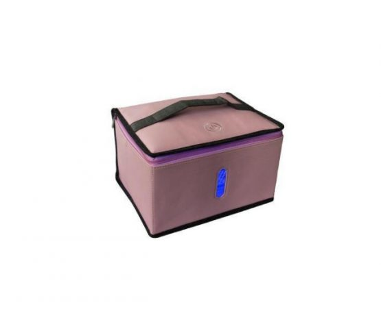 Caja Esterilizadora Uvc 8