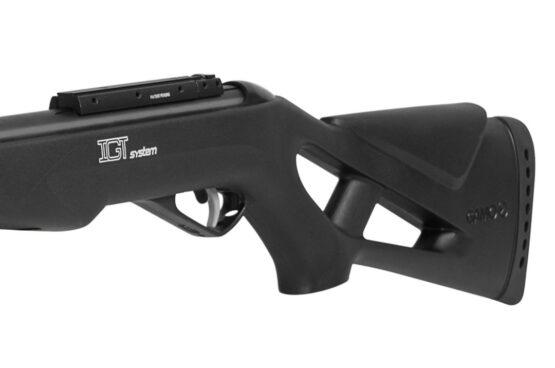Carabina de Nitro Piston Gamo CFR Whisper IGT CAL.5.5 2