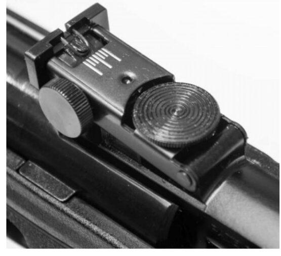 Carabina de Nitro Piston Gamo G Magnum 1250 IGT CAL.5.5 Mach1 3