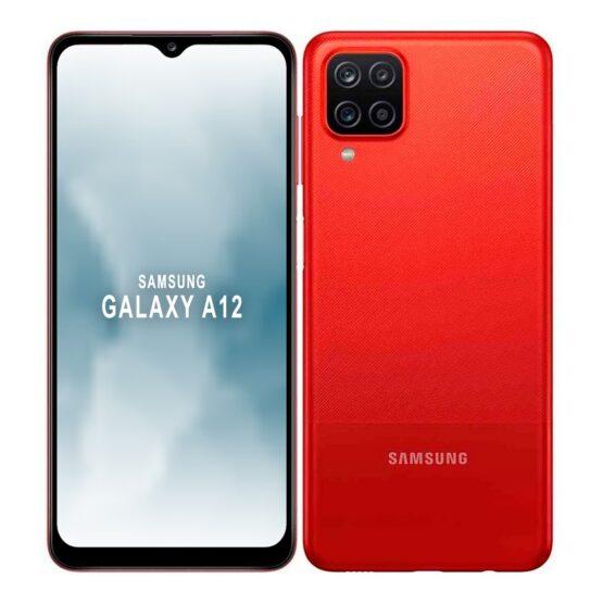 """Celular Samsung A12/ 6,5""""/ 4Gb/ 64Gb/ Quad Cam 48mp 2"""