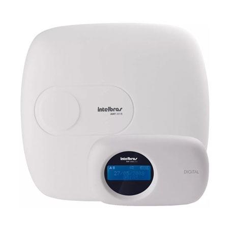 Panel de Alarma Central Monitoreada Intelbras AMT2018EG 1