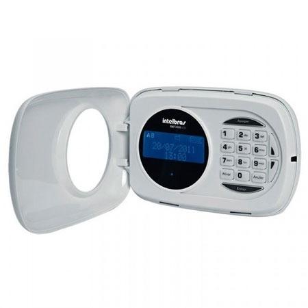 Panel de Alarma Central Monitoreada Intelbras AMT2018EG 3