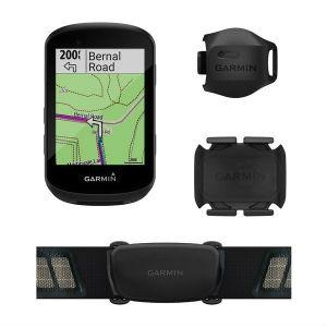 Ciclocomputador Garmin Edge 530 GPS de Alto Rendimiento Bundle con Mapas 1