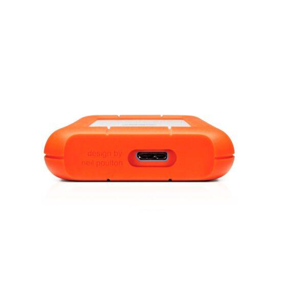 Disco Duro Lacie Rugged Mini 2tb Usb3.0 4