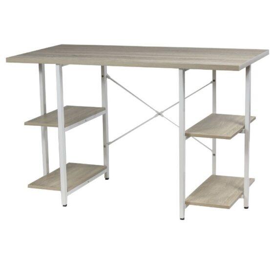 Escritorio Unsi Furniture 4 Estantes 2