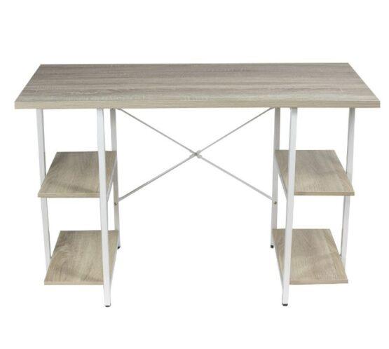 Escritorio Unsi Furniture 4 Estantes 3
