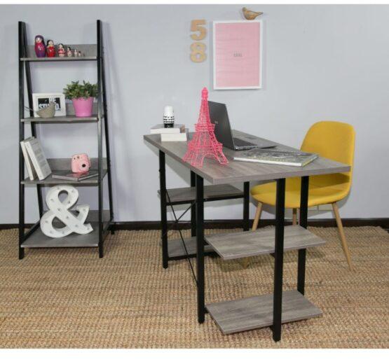 Escritorio Unsi Furniture 4 Estantes 4