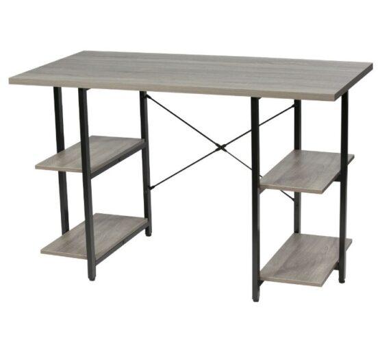 Escritorio Unsi Furniture 4 Estantes 1