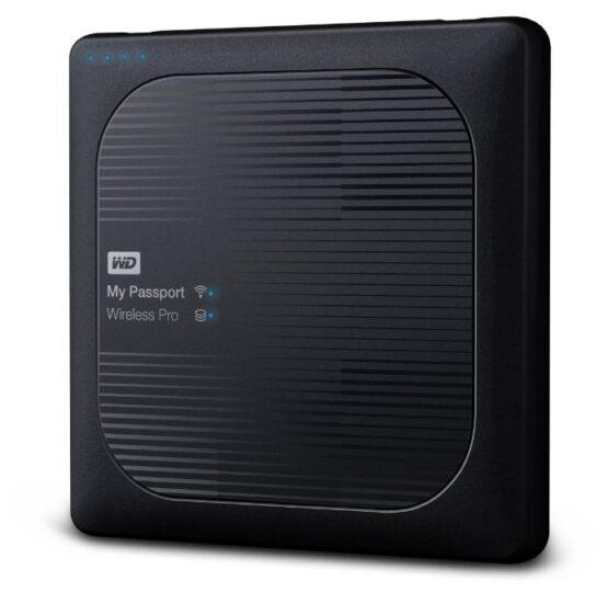 "Hdd Ext 2.5"" Wd Mypassp Wireless Pro 1tb 1"