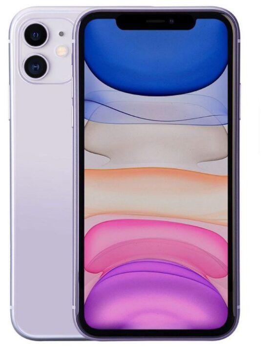 "Celular Apple Iphone 11/ 6.1""/ 4G/ 4Gb/128gb 2"