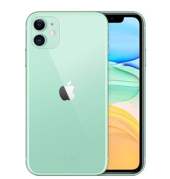 "Celular Apple Iphone 11/ 6.1""/ 4G/ 4Gb/128gb 3"