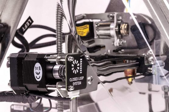Impresora 3D ZMorph VX Multitool impresion 3D, fresado CNC y grabado laser 2
