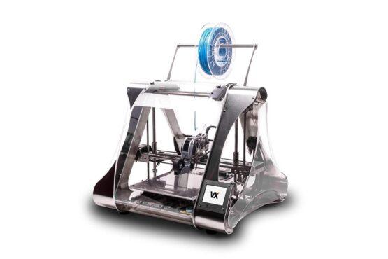 Impresora 3D ZMorph VX Multitool impresion 3D, fresado CNC y grabado laser 1