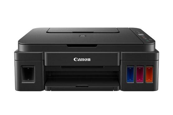 Impresora Canon Multifuncion PIXMA G2110 2