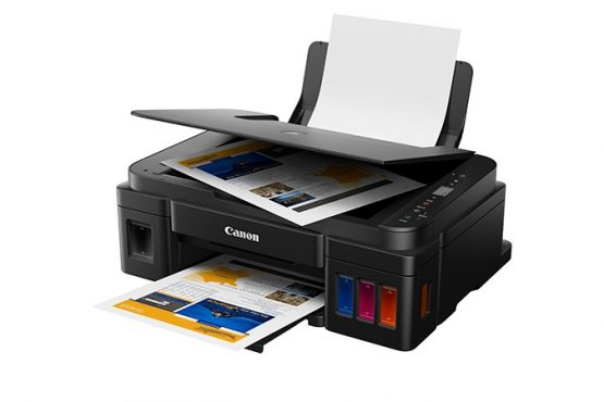 Impresora Canon Multifuncion PIXMA G2110 1