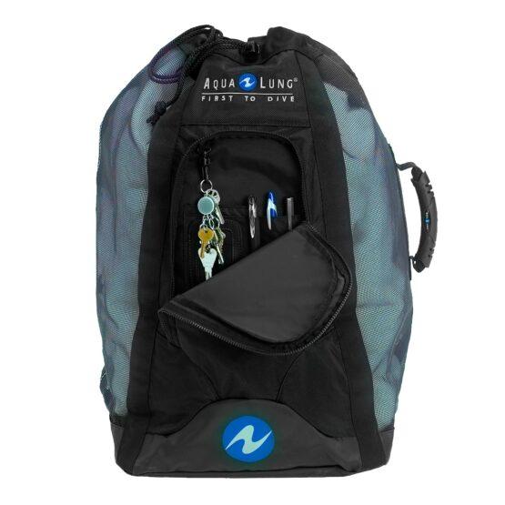 Mochila Ocean Pack Aqua Lung Deluxe 1