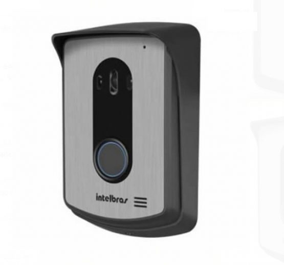 Modulo Externo para Videoporteros Intelbras Linea 7000 / 7010 3
