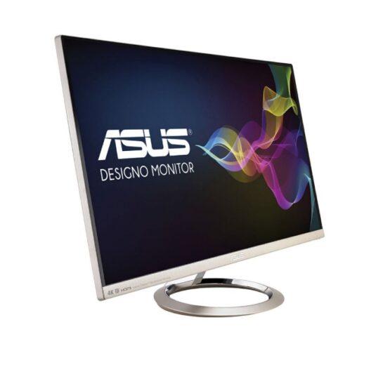 """Monitor Asus 27"""" Designo Mx27uc 4k 1"""