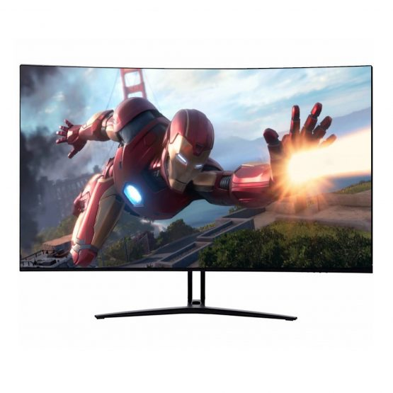 "Monitor Curvo Gaming Hopestar 32"" 1080p 1"