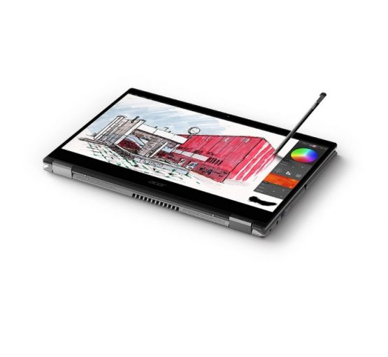 """Notebook Acer Spin 314-54n-34p/ 14""""/ I3/ 4Gb/ 256Gb/ W10 Touch 3"""