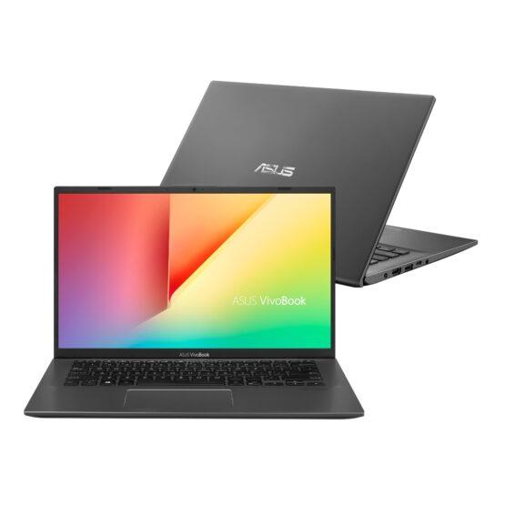 "Notebook Asus Vivobook X412FL-EK393T Gaming /14""/ I7/ 8Gb/ 512Gb/ Win10 1"
