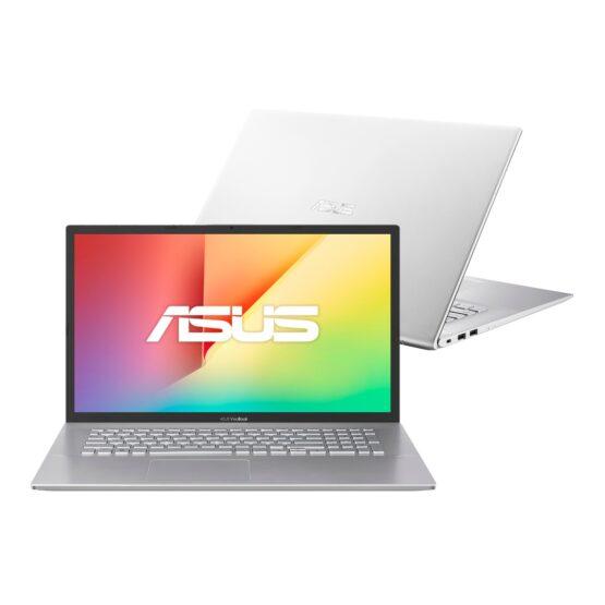 Notebook Asus 17,3 Ryzen 7 12gb 512gb Win10 1