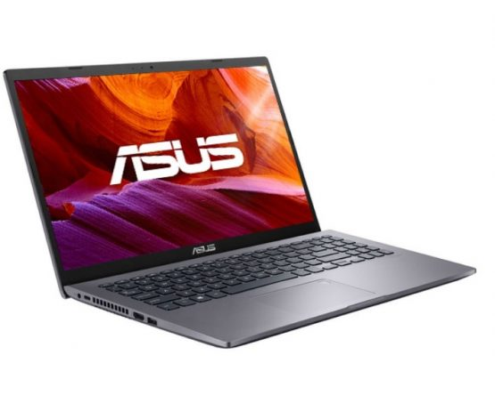 """Notebook Asus X509ma-br258t/ 15.6""""/ 4Gb/ 500Gb/ Dual Core/ W10h 1"""
