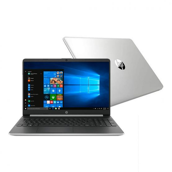 "Notebook Hp 15-DY1051WM/ 15,6""/ I5/ 8Gb/ 256Gb/ Win10 REFAA 1"