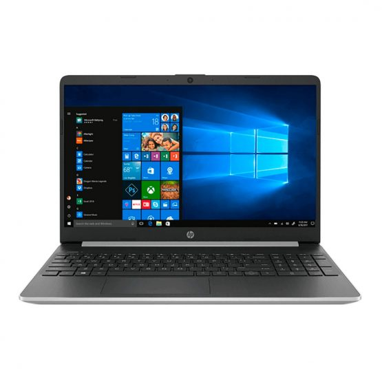 "Notebook Hp 15-DY1051WM/ 15,6""/ I5/ 8Gb/ 256Gb/ Win10 REFAA 2"