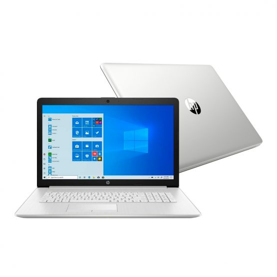 "Notebook Hp 17-BY3063ST/ 17,3""/ I3/ 8Gb/ 128Gb/ 1Tb /Win10 REFAA 2"