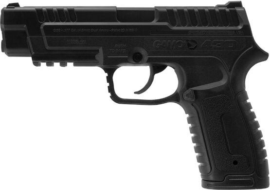 Pistola De Aire Comprido Gamo P 430 1