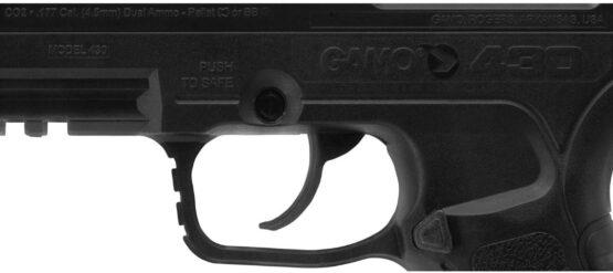 Pistola De Aire Comprido Gamo P 430 2
