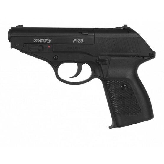 Pistola de Aire Comprimido Gamo P-23 CAL. 4,5 1