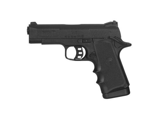Pistola de Aire Comprimido Gamo V-3 CAL.4.5 1