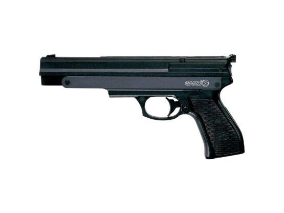Pistola de Aire Pre Comprimido Gamo PR-45 CAL. 4.5 1