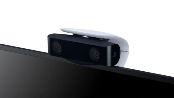 Camara PlayStation 5 HD 2