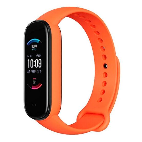 Reloj Inteligente Xiaomi Amazfit Band 5 5atm Bluetooth 2