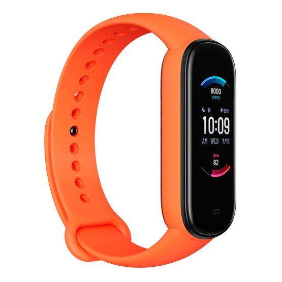 Reloj Inteligente Xiaomi Amazfit Band 5 5atm Bluetooth 3