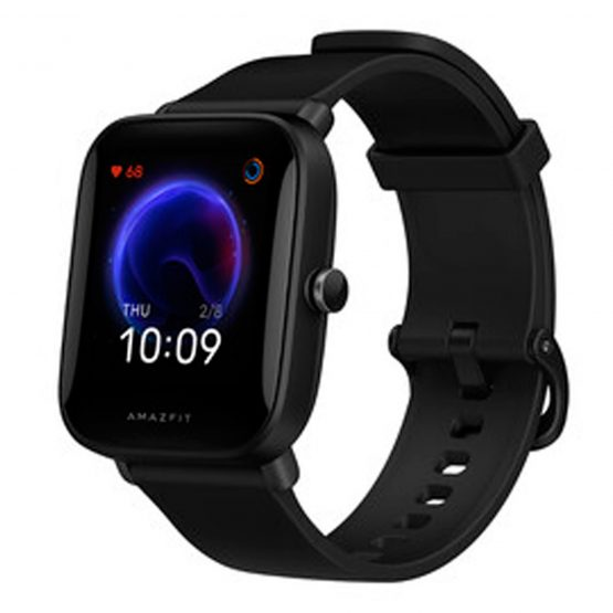 Reloj Inteligente Xiaomi Amazfit Bip U 5atm Bluetooth 2