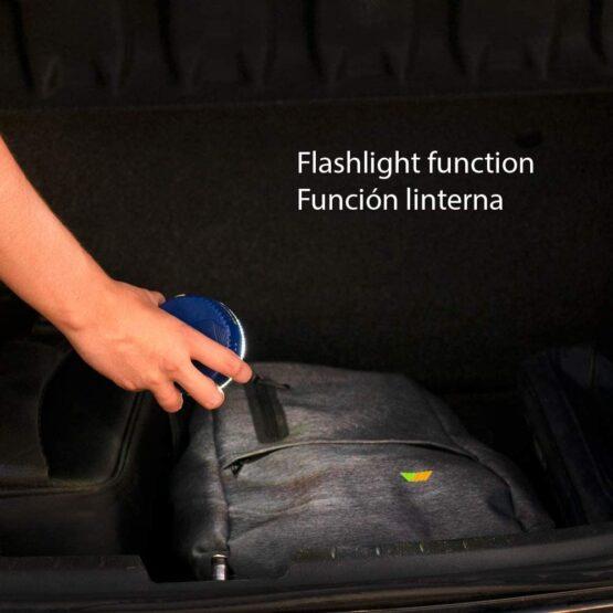 Safety Light Luz Led de Emergencia Goodyear para Autos/ V16 6